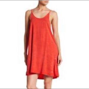 Project Social T Los Angeles Tank Top Dress NWT